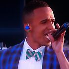 Aston Merrygold by Marie Brown ©