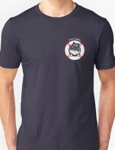 Keeshond :: First Mate T-Shirt