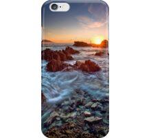 Kaikoura Sunstrike iPhone Case/Skin
