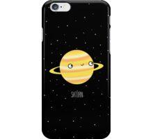Saturn iPhone Case/Skin