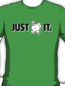 Just Bomb It tee by MrBisto T-Shirt