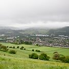 Yorkshire Hills by James Taylor