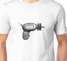 Ray Gun Unisex T-Shirt