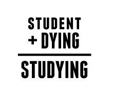 Dying Study by lapiapaez