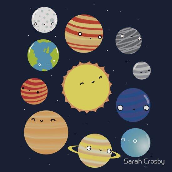 cute pplanets - photo #20