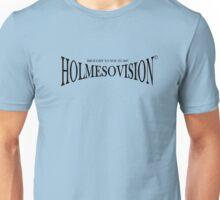 Sherlock Holmes - Holmesovision Unisex T-Shirt