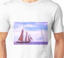 Bright Skies Alt Unisex T-Shirt