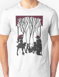 Gardens T-Shirt