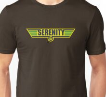 Serenity - Independence colours Unisex T-Shirt