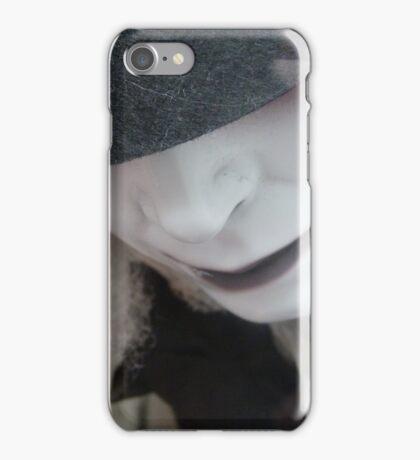 Maniquins View. iPhone Case/Skin