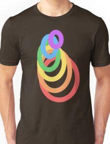 The Most Beautiful Tornado Unisex T-Shirt