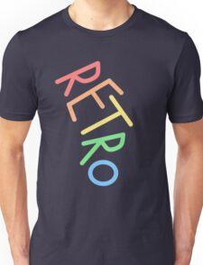 Retro! Unisex T-Shirt