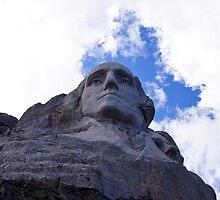 Washington's Glory by Guatemwc