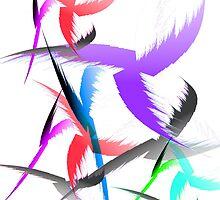 Seagull by designed2dazzle