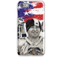Americas TEam iPhone Case/Skin