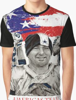 Americas TEam Graphic T-Shirt