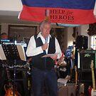HELP for HEROES Charity Night by David A. Everitt (aka silverstrummer)