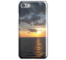 Caribbean Sunset iPhone Case/Skin
