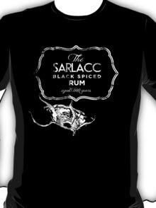 Sarlacc Spiced Rum T-Shirt