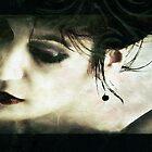Bruise by Jennifer Rhoades