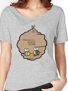 221 Bee Baker Street Women's Relaxed Fit T-Shirt