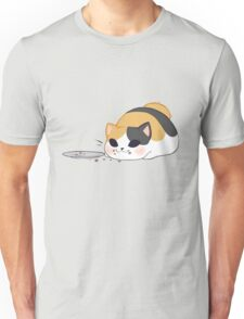 Don't worry, it was delicious! Unisex T-Shirt