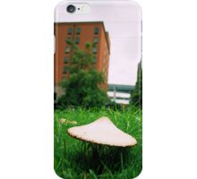 City Fungus iPhone Case/Skin