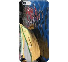 Dories iPhone Case/Skin