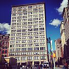 Union Square North - Manhattan - New York City by SylviaS