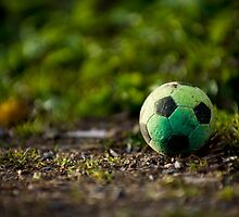 Mini Soccer by Charles Plant