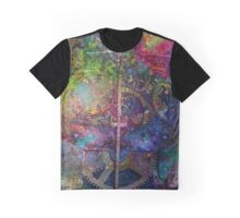 Clockwork Universe 1 Graphic T-Shirt