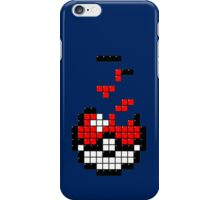 Pokeball Tetris iPhone Case/Skin