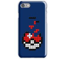 Pokeball Tetris iPhone Case/Skin