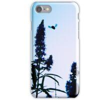 In Flight, B iPhone Case/Skin