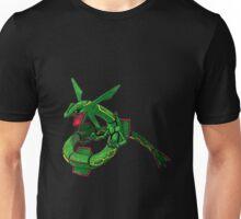 Rayquaza Unisex T-Shirt