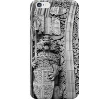 Centre Block 2 iPhone Case/Skin