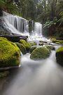 Horseshoe Falls by Jim Lovell