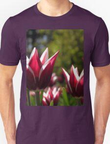 Tulips 7 Unisex T-Shirt