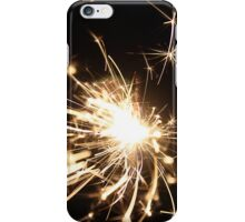 Sparkling, Two iPhone Case/Skin