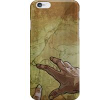 Tactile iPhone Case/Skin