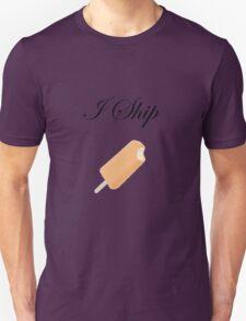 I Ship Creamsicle T-Shirt