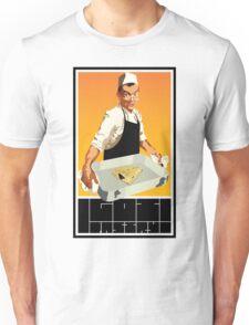I Got Pastry! Unisex T-Shirt