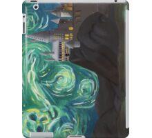 Starry Night at Hogwarts iPad Case/Skin