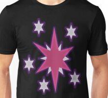 Neon Sparkle Unisex T-Shirt