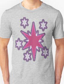Neon Sparkle T-Shirt