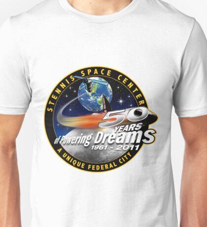 Stennis Space Center Logo  Unisex T-Shirt