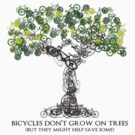 Bike Tree by Nick  Taylor