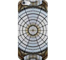 Galleria Vittorio Emanuele II iPhone Case/Skin