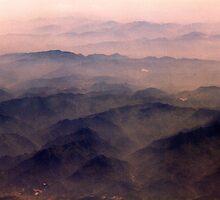 China  by Pant52005