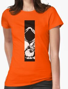 Slash Séance Womens Fitted T-Shirt